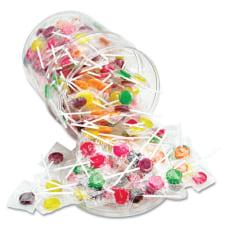 Office Snax Lick Stix Sugar Free