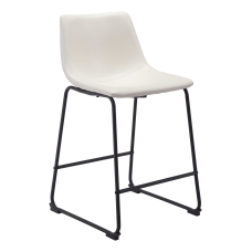 Zuo Modern Smart Counter Chair Distressed