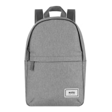 Solo New York ReVive Mini Backpack