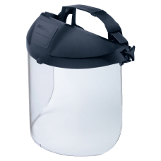 Honeywell Adjustable Face Shield Adjustable Impact