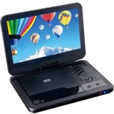 Supersonic SC 1710DVD Portable DVD Player