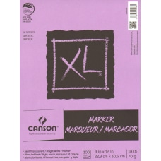 Canson XL Series Marker Pad 9