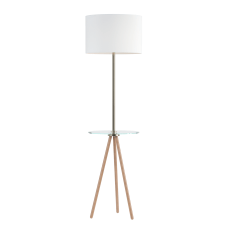 Kenroy Home Nash Floor Lamp With