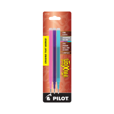 Pilot FriXion Erasable Ink Pen Refills