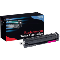IBM Toner Cartridge Alternative for HP