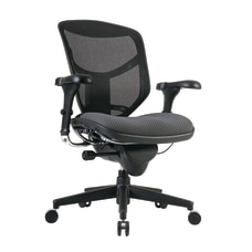 WorkPro Quantum 9000 Series Ergonomic MeshPremium