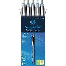 Rediform Schneider Slider Rave XB Ballpoint