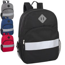 Trailmaker Wholesale Safety Reflective Backpacks With