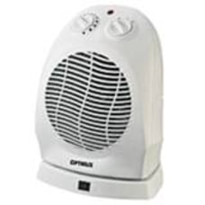 Optimus H 1382 Space Heater Electric
