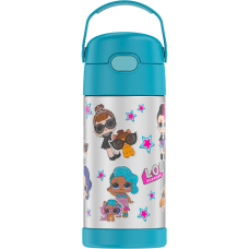 Thermos Licensed Hydration Bottle 12 Oz