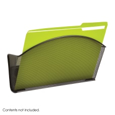 Onyx Magnetic Mesh Panel Accessories Single