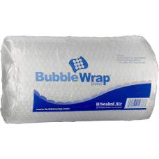 Sealed Air Cellular Cushioning Bubble Wrap