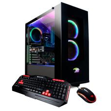 iBUYPOWER ElementPro 118i Pro Gaming Desktop