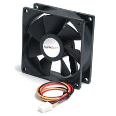 StarTechcom Computer case fan Ball bearing