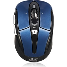 Adesso iMouse S60L Wireless RF Programmable
