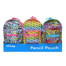 Inkology Corey Paige Mini Backpack Pencil