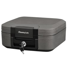 Sentry Safe FireWaterproof Chest 028 Cu