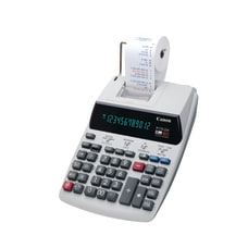 Canon P170 DH 3 Printing Calculator