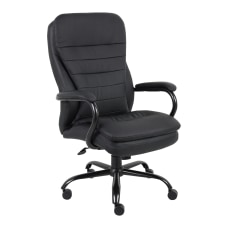 Lorell Big and Tall Executive Double
