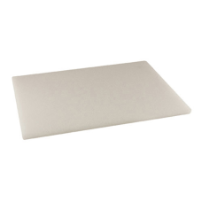 Winco Plastic Cutting Board 12 H
