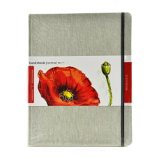 Hand Book Journal Co Travelogue Watercolor