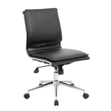 Boss Office Products Elegant High Back