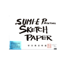 Yasutomo Kozo Sketch Pad 12 18