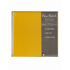Global Art Flexi Sketch Sketchbooks 8
