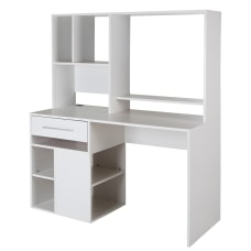 South Shore Annexe Computer Desk With