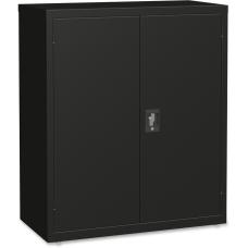 Lorell Fortress Series Steel Storage Cabinet