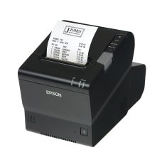 Epson TM T88V POS Receipt Direct
