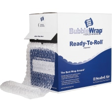 Sealed Air AirCap Cellular Cushioning Bubble