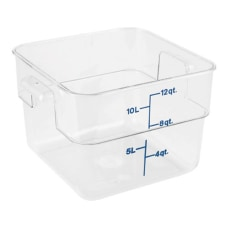 Cambro Food Storage Container 8 38