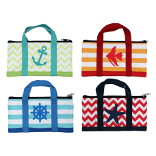 Inkology Beach Bag Pencil Pouches 8