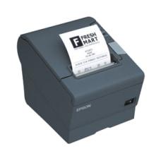 Epson Direct Thermal Monochrome Receipt Printer