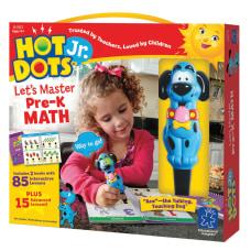 Educational Insights Hot Dots Jr Lets
