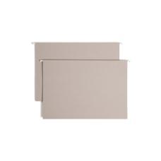 Smead TUFF Hanging Box Bottom Folder