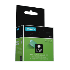 DYMO 2 Up Filing Labels 056