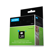 DYMO Removable Multipurpose LabelWriter Labels DYM30370