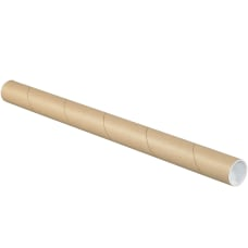 Office Depot Brand Mailing Tubes With