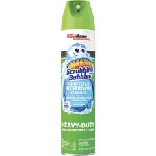 Scrubbing Bubbles Disinfectant Cleaner 25 Oz