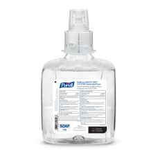 Purell CRT Healthy Soap Foam Hand