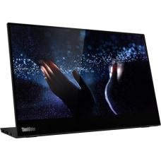 Lenovo ThinkVision M14t LED monitor 14