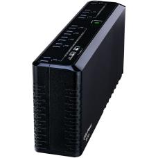 CyberPower Standby SL700U 700VA Slim Line
