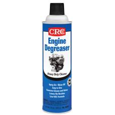 CRC Engine Degreaser 20 Oz Aerosol