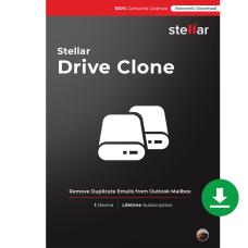 Stellar Drive Clone Mac