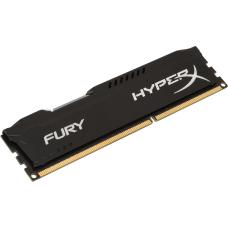 Kingston HyperX Fury 4GB DDR3 SDRAM