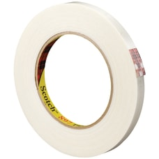 3M 897 Medium Grade Filament Tape