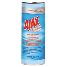 Ajax Oxygen Bleach Powder Cleanser 21
