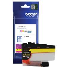 Brother INKvestment Tank Ink Cartridge High